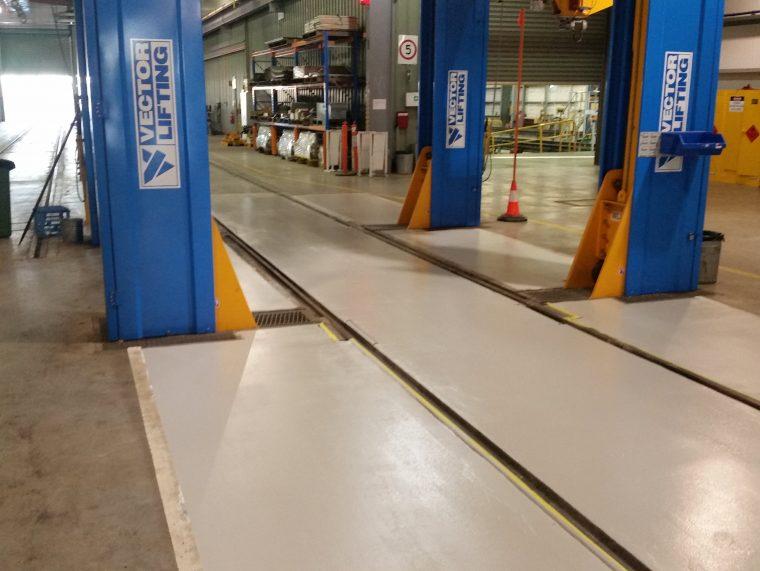 OH&S Flooring
