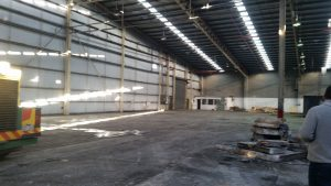 concrete sealing melbourne